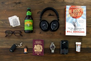 Essentials: Barney Waters