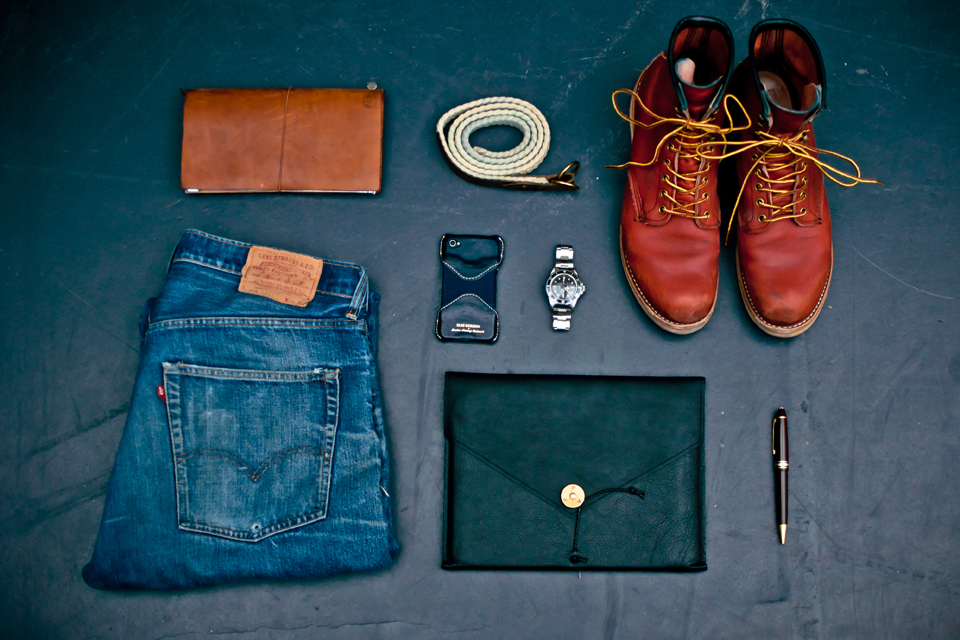 Essentials: Menno van Meurs