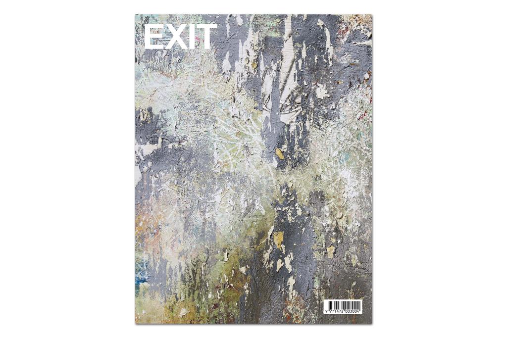 EXIT Magazine: Jose Parla Issue