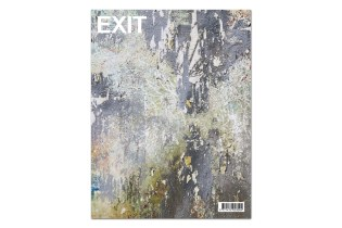 EXIT Magazine: Jose Parla Issue