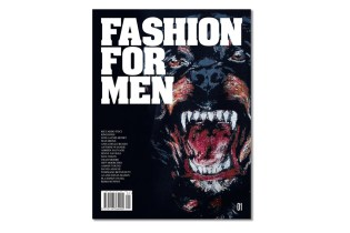Fashion For Men Magazine