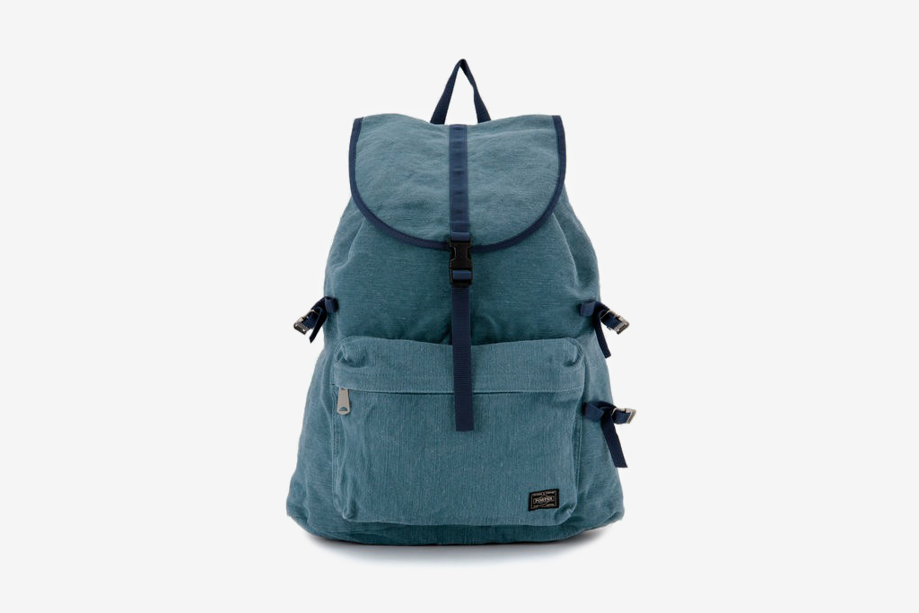 fennica x Porter x B Yoshida Hill Pack