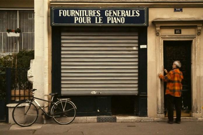 Films & Things: La Mer de Pianos