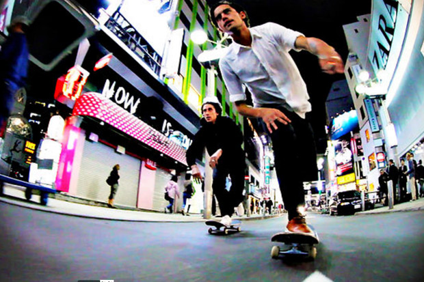 Filter by Gravis Featuring Dylan Rieder & Sammy Winter