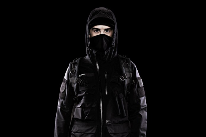 "Fingercroxx 2011 Fall/Winter ""Black Seriex"" Collection"