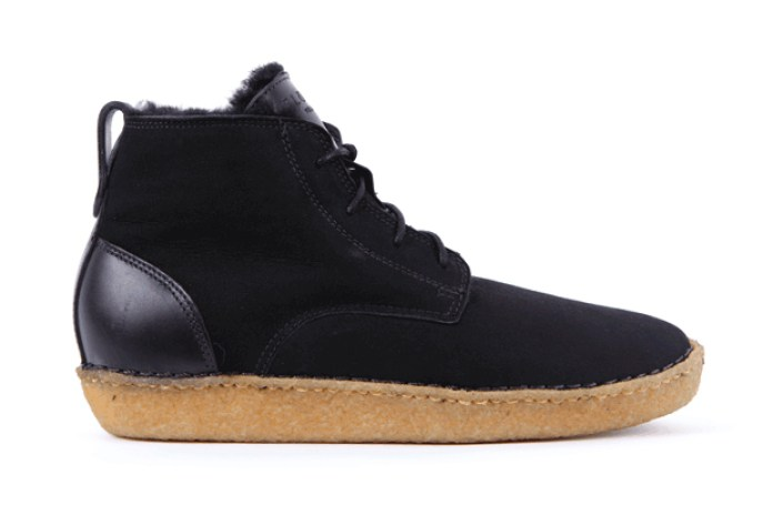 "Flocks Melbourne ""Mens Classic"" Chukka"