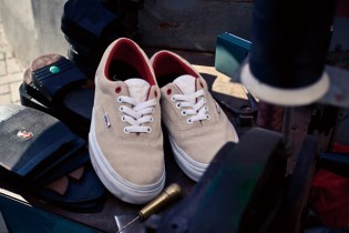FLY Streetwear x Vans FLY Rabbit Era