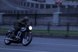 "FOTT presents: Better than Breakfast - ""Moto and The City"" Video"