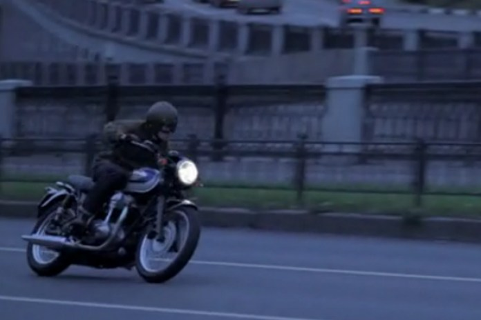 """FOTT presents: Better than Breakfast - """"Moto and The City"""" Video"""