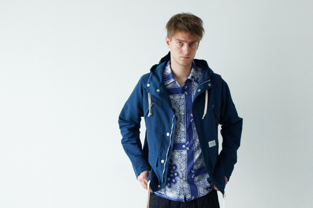 fuct ssdd 2012 springsummer collection lookbook