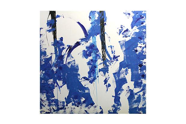 """Futura 2000 """"Futura 2012 - Expansions"""" Exhibition @ Galerie Jérôme de Noirmont"""
