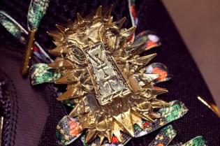 Gabriel Urist x LeBron James 9 Jewel Piece
