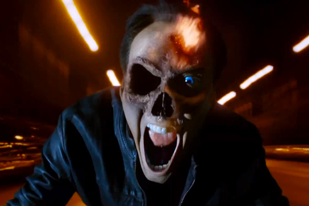 Ghost Rider: Spirit of Vengeance 3D Trailer