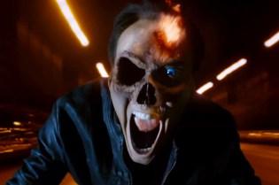 Ghost Rider: Spirit of Vengeance 3D Trailer