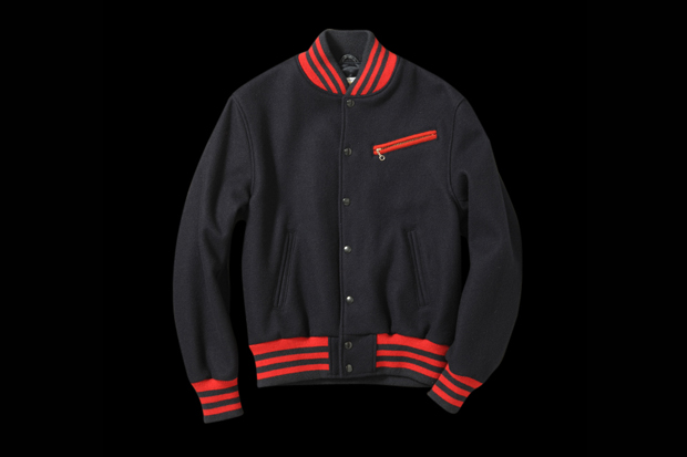 Golden Bear for UNIONMADE Cunningham Jacket