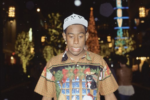 GOLF WANG Lookbook