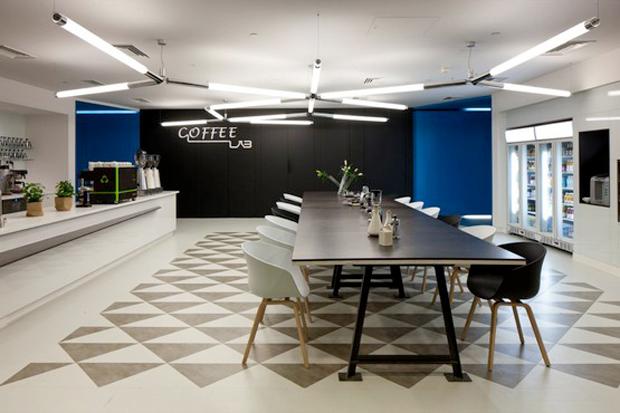 Google London Office