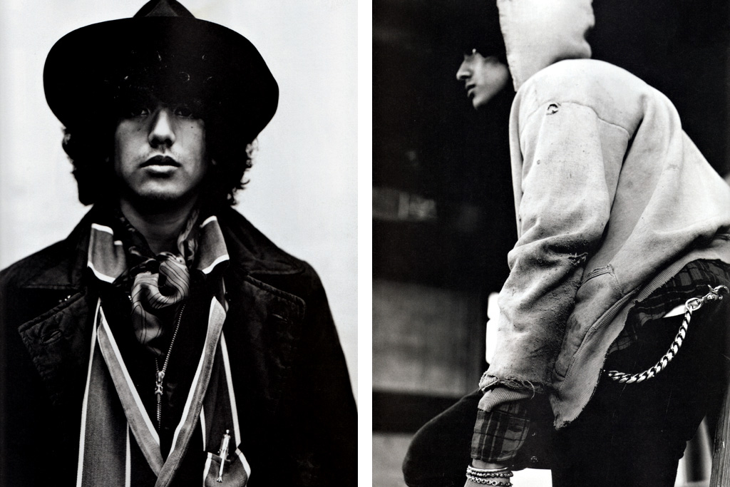 GRIND: Chrome Hearts 2011 Fall/Winter Collection Editorial