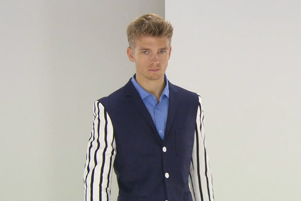 H&M 2012 Spring/Summer Collection Lookbook Video