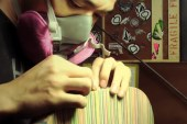 HAROSHI x DLX x HUF Video Teaser Part 2