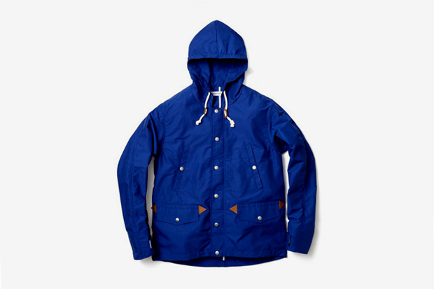 Head Porter Plus 2012 Spring/Summer Collection