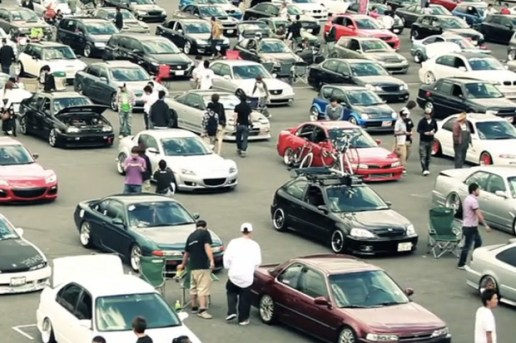Hellaflush Japan Video