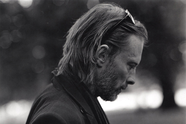 HUgE Magazine: UNDERCOVER 2011 Fall/Winter Collection featuring Thom Yorke