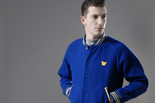 HUMAN MADE 2011 Fall/Winter New Releases