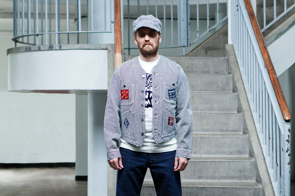 Human Made 2012 Spring/Summer Lookbook