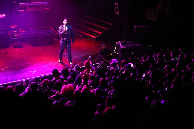 J. Cole Live @ Koko London Recap