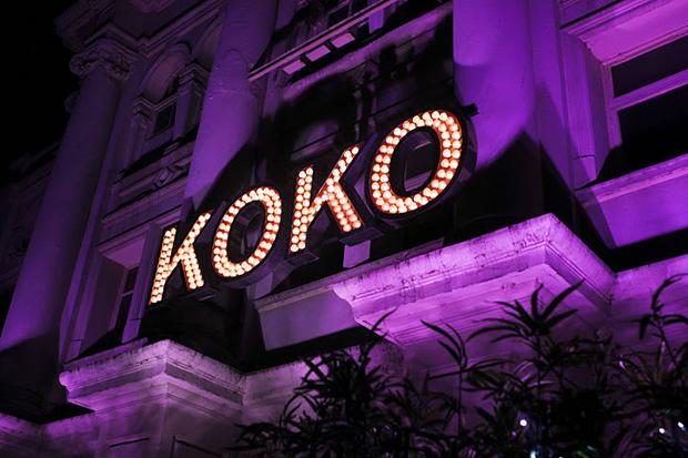 J. Cole Live @ Koko London Recap