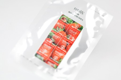 JAM HOME MADE x retaW Fragrance Tablet