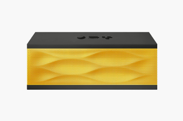 jawbone jambox for charity water