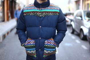 Jamieson's x Penfield The Gillman Jacket