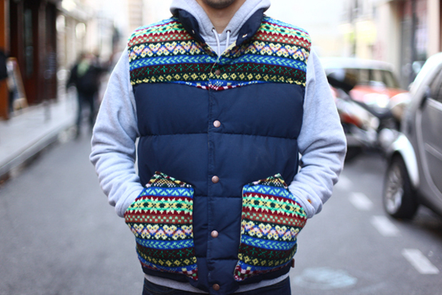 Jamieson's x Penfield The Gillman Jacket