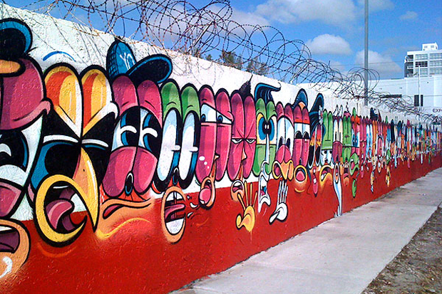 jersey joe art basel miami 2011