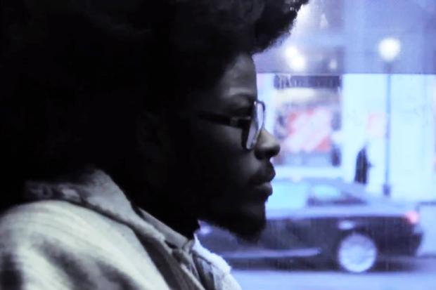Jesse Boykins III - Light To Dark by Street Etiquette