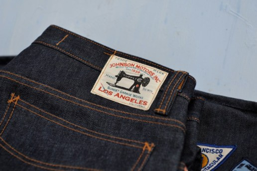 Johnson Motors 2012 Spring/Summer Collection Preview
