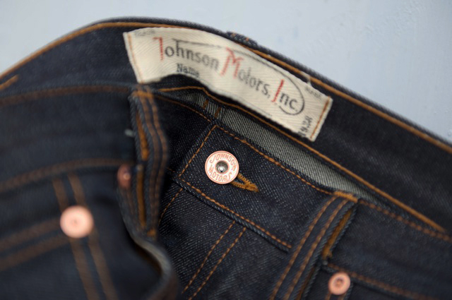 johnson motors 2012 springsummer collection preview