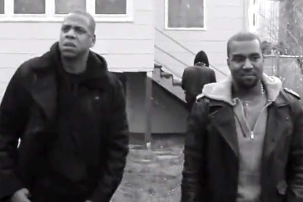 Kanye West & Jay-Z: Behind the Scenes @ Watch the Throne Tour - Episode 2