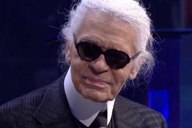 Karl: Karl Lagerfeld's New Line on NET-A-PORTER