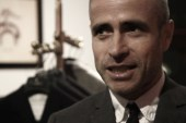 KarmaloopTV: Thom Browne at Fashion for Action