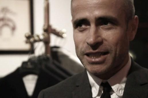 KarmaloopTV: Thom Browne at Fashion for Action