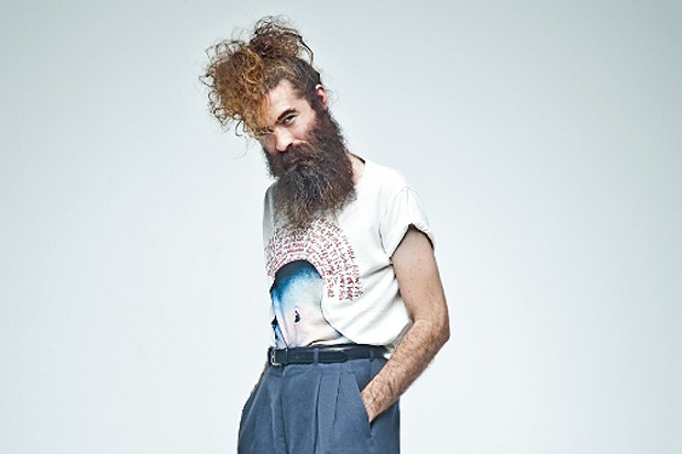 LABRAT 2012 Spring/Summer Lookbook