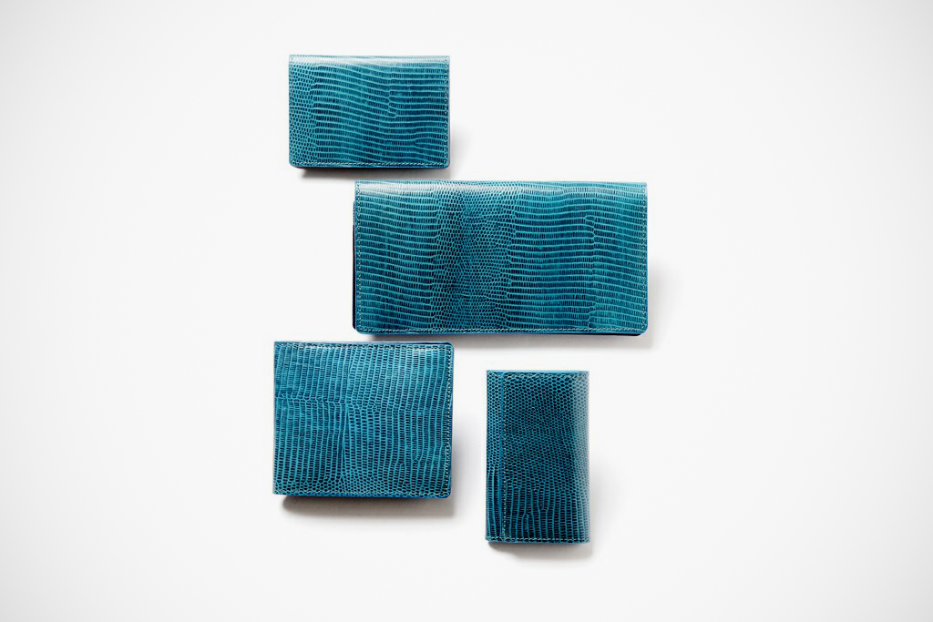 LANVIN en Bleu MEN 2012 Spring Accessories Collection