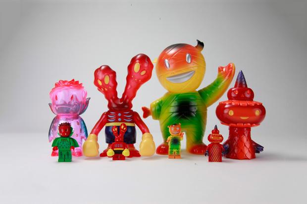 LEGO x S7 Concept Prototypes from Toby Dutkiewicz