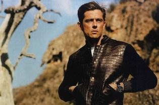 Louis Vuitton 2012 Spring/Summer Men's Collection Lookbook