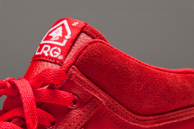 LRG Announces LRG Footwear Collection with Clean Plate Club