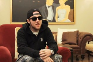 Forbes: 30 Under 30 - Mac Miller