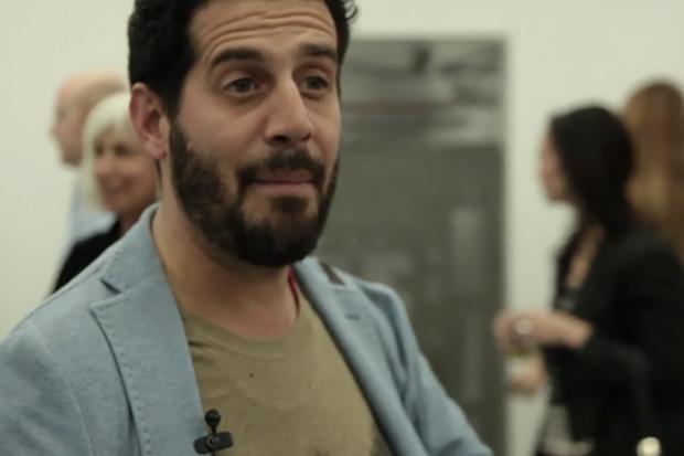 "MADE at Art Basel Miami: Episode 2 - OHWOW ""It ain't fair"""